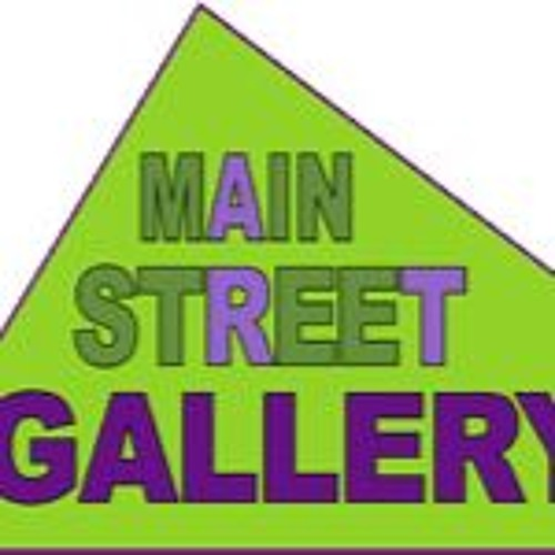 Joss Rossiter Special Summer Exhibit at Main Street Gallery 2018