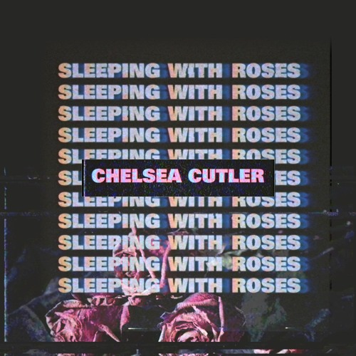 SLEEPING WITH ROSES