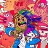 6ix9ine Tati Feat Dj Spinking Poohbrezzy Remix Mp3
