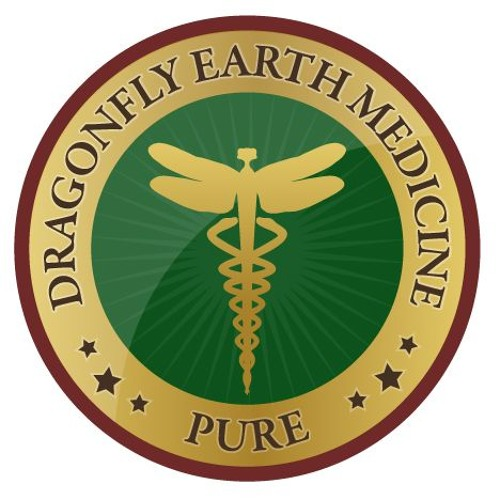 Episode 25 ft Josh & Kelly of Dragonfly Earth Medicine