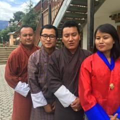 Theme Song World Rangers Day Toep Kinley Tshering Sonam Dema   Music Tashi Wangdi Duet