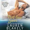 Part - Time Lover By Lauren Blakey