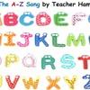 The A-Z Song by Teacher Ham!