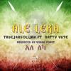 Ale Leka  አለ ለካ Truejahsolijah ft. Natty Yute