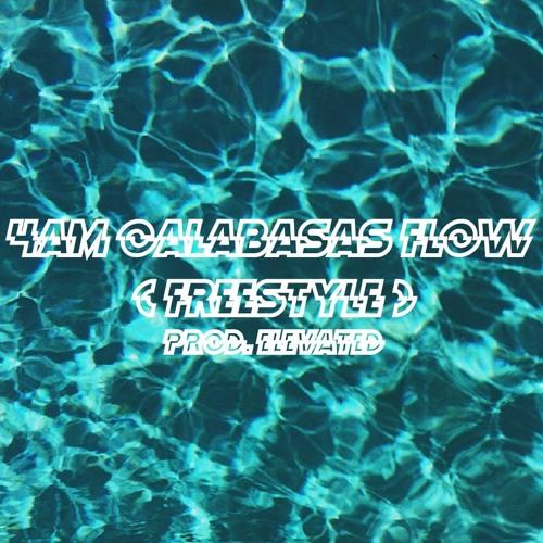 Quickstrike 004: 4AM Calabasas Flow (Freestyle)