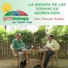 GEOBIOLOGÍA LA TIERRA VIVA. LA EMISIÓN DE LAS FORMAS EN GEOBIOLOGÍA. CON DANIEL RUBIO