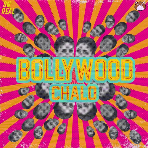 """Su Real & NSG - """"Bollywood Chalo"""""""