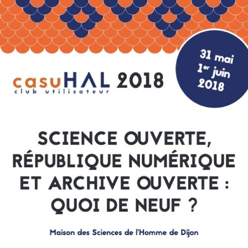 [CasuHAL 2018] Introduction
