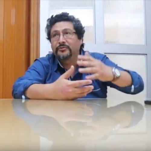 Entrevista a Carlos Landauro - CITBM