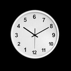 6 8 18 Techno Nightowl Clock