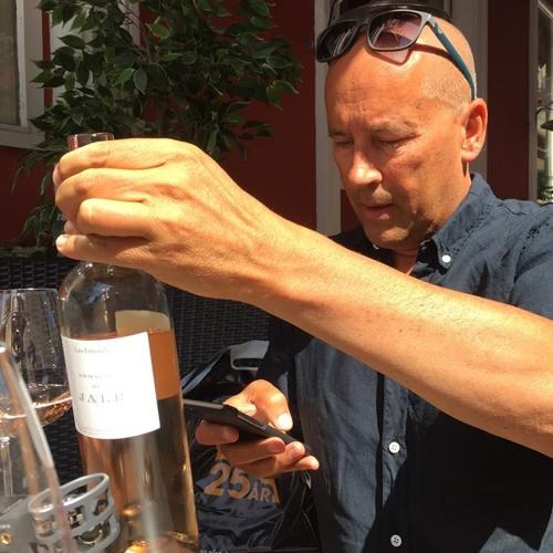 555 sek om vin Les Fenouils Domaine De Jale