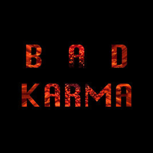 Axel Thesleff - Bad Karma ( Bija Remix )