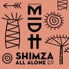 PREMIERE: Shimza feat. Argento Dust — All Alone (Original Mix) [Madorasindahouse]
