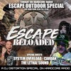 The Lethal Sound Live at Hardcore Radio |  Escape Reloaded Special