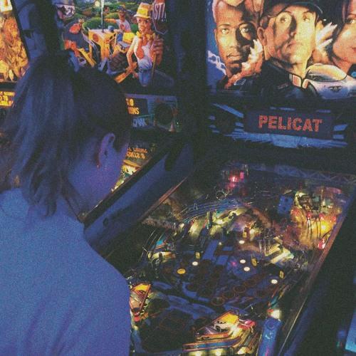 Pelicat - Down At The Arcade