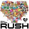 Sirmo x Rico Tubbs - Rush [Stepper Man]