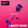 Martin Garrix, David Guetta & Brooks - Like I Do (Fakerz Remix)