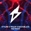 Styline X Wolsh X Back2Black - The Front