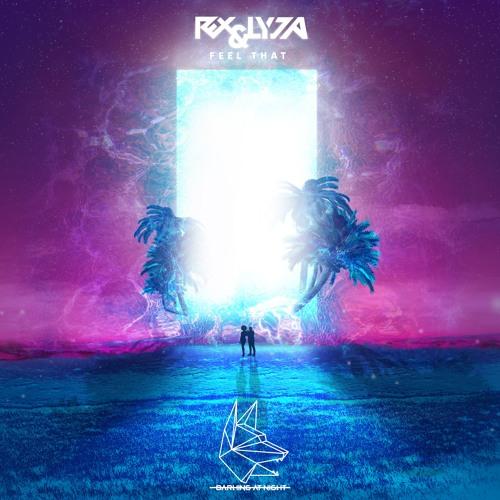 REX & LYDA - Feel That (Original Mix)