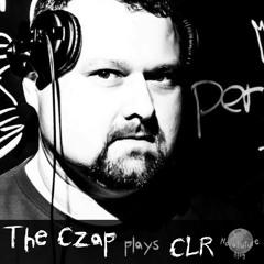 The Czap plays CLR [NovaFuture Blog Exclusive Mix]