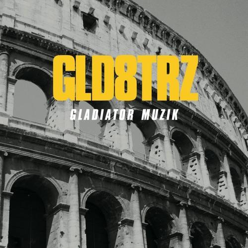 GLD8TRZ - Get Ready