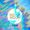 Maan On The Moon - Gone (Ovion Remix)