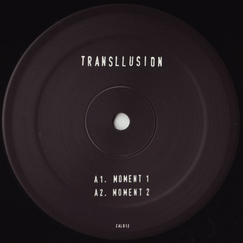 Transllusion - A Moment Of Insanity - Clone Aqualung Series 012