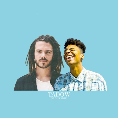 FKJ & Masego - Tadow (Elgus Edit)