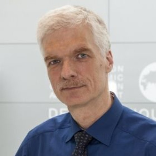 Exclusive Podcast between Andreas Schleicher and Robert Martellacci