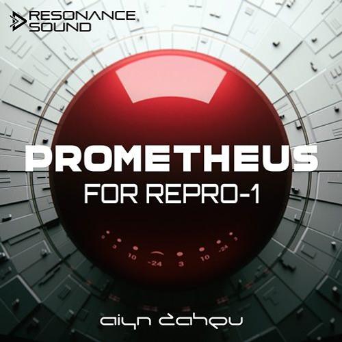 Aiyn Zahev Sounds - Prometheus Repro-1