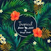 Tropical Summer Mix 2018
