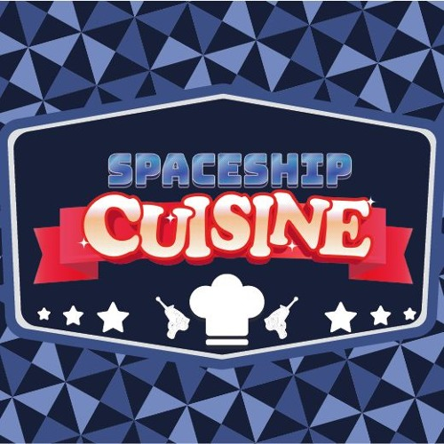 Spaceship Cuisine (Main Theme)