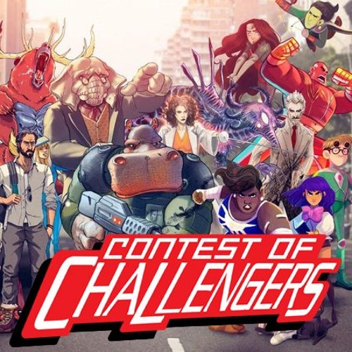 Amazon Knows Everything About You (Contest of Challengers)