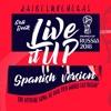World Cup Russia 2018 Song (Latin Version)Live It Up (Canción Mundial de Futbol)