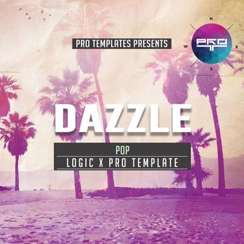 Dazzle Logic X Pro Template