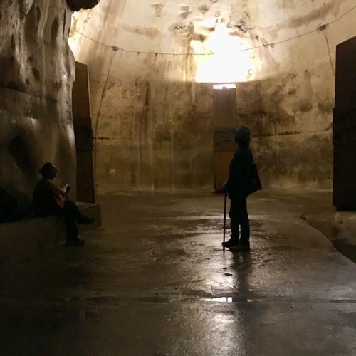 Ordi L'Alchimie.Quantic Dimensional Jump.Syracuse's Cave.29.03.2018.
