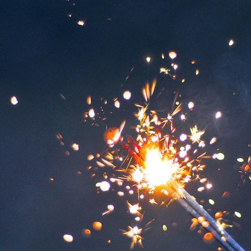Sparklers Mix