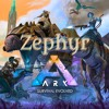 Zephyr : ark survival evolved theme (trap remix)