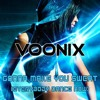 Voonix - Gonna Make You Sweat (Everybody Dance Now) [Mike