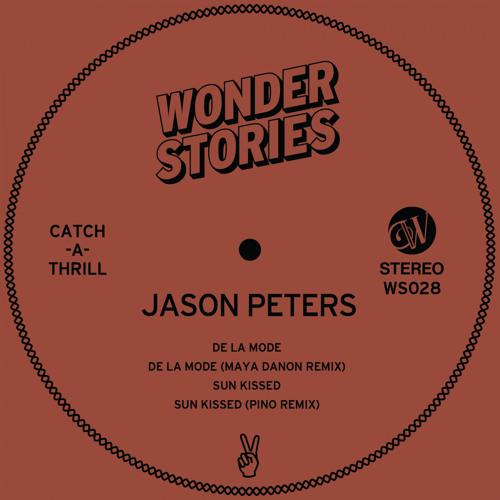 "DC Promo Tracks #194: Jason Peters ""Sun Kissed"""