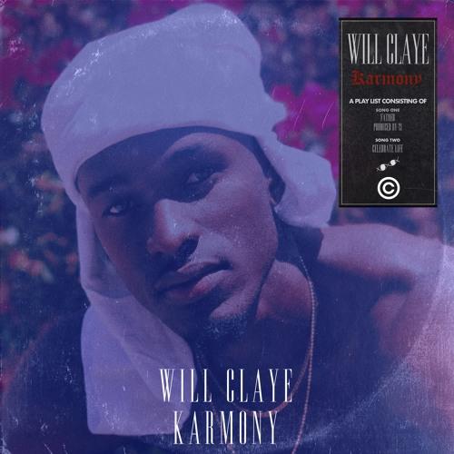 Will Claye - Karmony