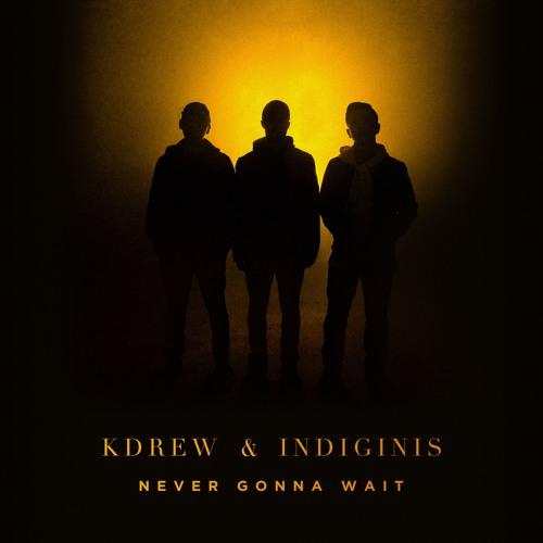 KDrew & Indiginis - Never Gonna Wait