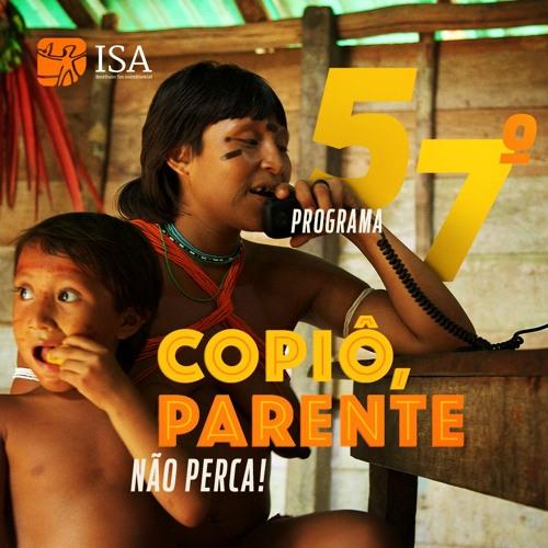 Copiô, parente - Programa 57