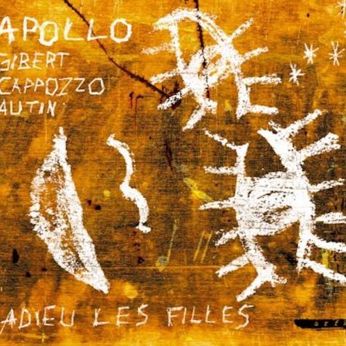 "AM041 Apollo / ""Adieu les filles"""