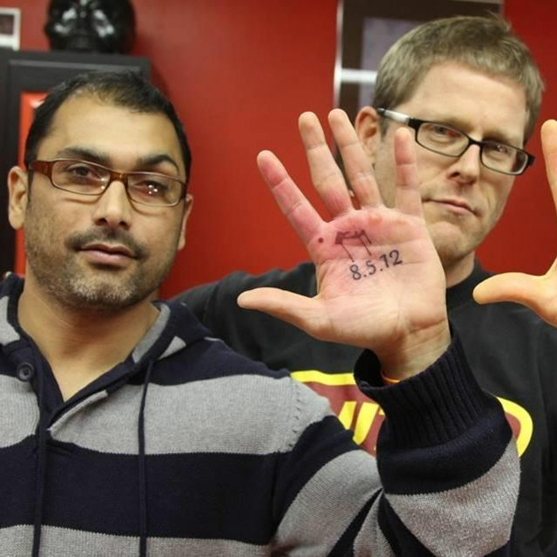Arno Michaelis & Pardeep Singh: How to...