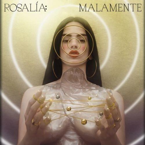 ROSALÍA - Malamente (Dani Gallardo Reggaeton INTRO - OUTRO)100 bpm