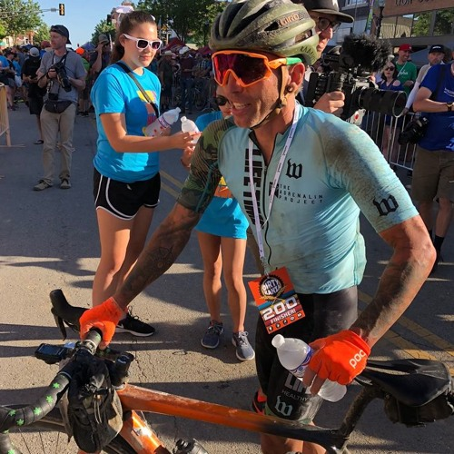 Podcast #24 - SPECIAL DIRTY KANZA EDITION - Jame Walsh