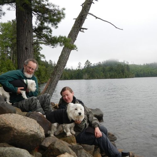 Episode 6 WTIP Boundary Waters Podcast