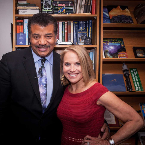 The Evolution of Journalism, with Katie Couric