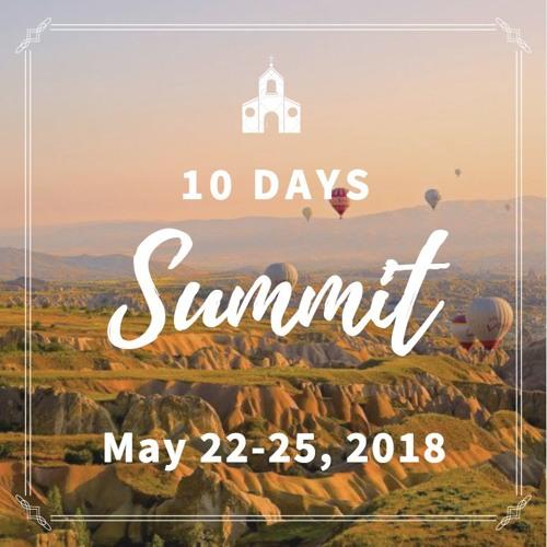 Summit 2018 Series